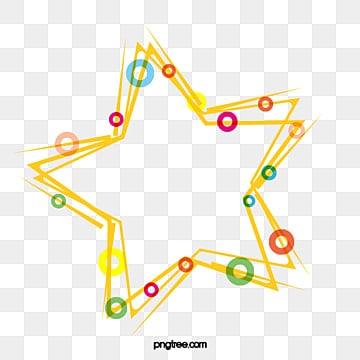 Les étoiles de bordure, Vecteur, Amnesty International, DessinPNG et vecteur