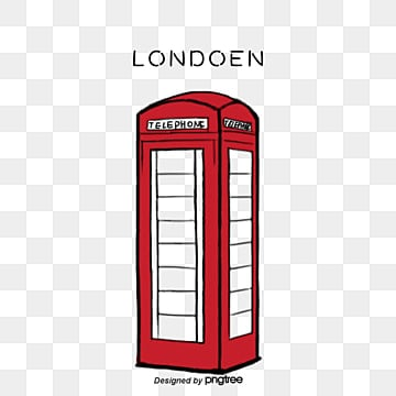 Telephone Booth Png Images Vector And Psd Files Free Download