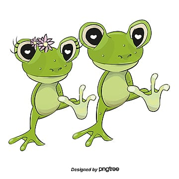 Frog toad frog clipart frog toad png image and clipart for free download - Dessin de grenouille marrante ...