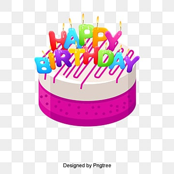 happy birthday happy birthday, Happy, Birthday, Cake PNG Image and Clipart