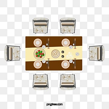 Dining Table Png Images Vector And Psd Files Free