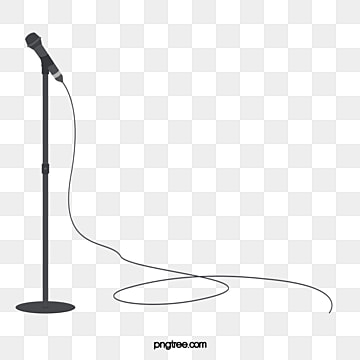 Microphone Png Vector Psd And Clipart With Transparent