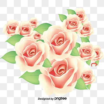 Pink roses png images vectors and psd files free download on pngtree romantic bouquet of pink roses valentines gift pink roses flowers png image and mightylinksfo