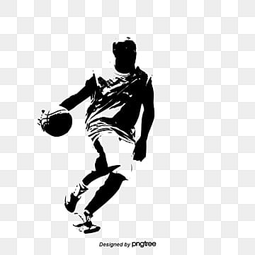 basketball players creative people, Basketball Player, Basketball, Sports PNG and PSD