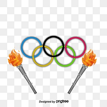 the olympic rings png images vectors and psd files