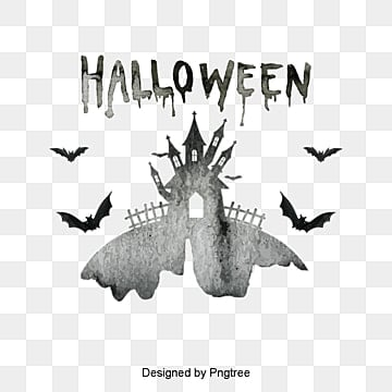 halloween design elements, Halloween Vector, Design Vector, Elements Vector PNG and PSD