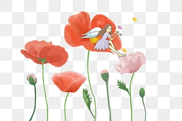 Flower Print Png Images Vectors And Psd Files Free