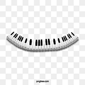 Piano Instrument Png, Vector, PSD, and Clipart With