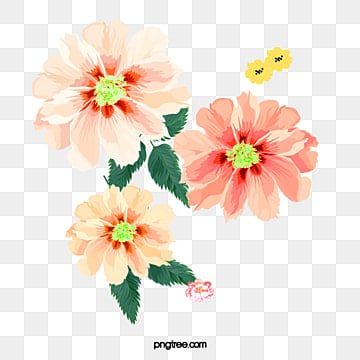 Flower Pattern Png, Vector, PSD, and Clipart With Transparent