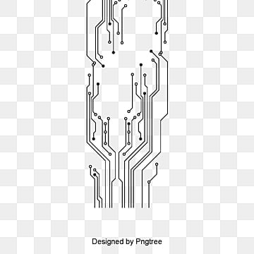 Circuit Board on schematic diagram
