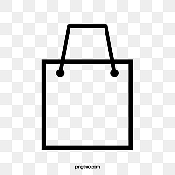Shopping Bag PNG Images   Vector and PSD Files   Free ...