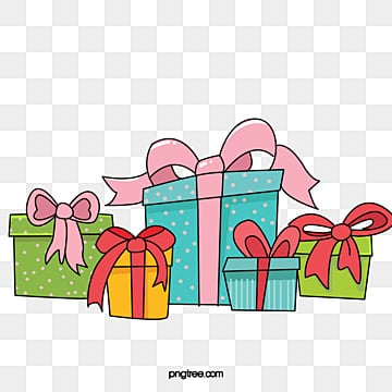 Birthday Gifts Png Vectors Psd And Clipart For Free Download