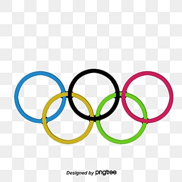 olympic rings png vectors psd and clipart for free download pngtree rh pngtree com winter olympic symbols clip art winter olympic symbols clip art