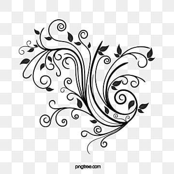 Motif design png images galleries for Arabesque style decoration