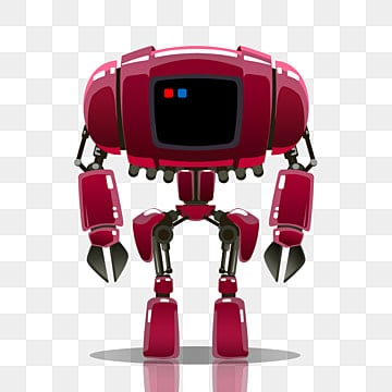 Robot Clipart Png Vectors Psd And Clipart For Free Download Pngtree
