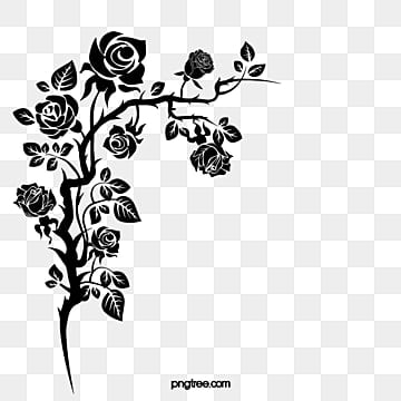 Flower corner png images vectors and psd files free download on continental rose pattern traditional pattern decorative flower corner flower png image and clipart mightylinksfo Image collections