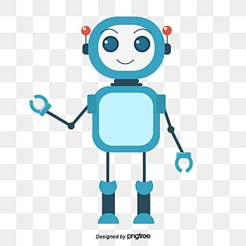 Robot Png Images Vectors And Psd Files Free Download On Pngtree