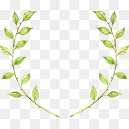 Leaf Wreath Png Vectors Psd And Icons For Free Download