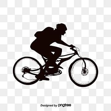Uomo In Bicicletta Immagini Png Vettori E File Psd Scarica