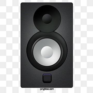 clip art stereo