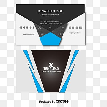 business card Free PNG and PSD