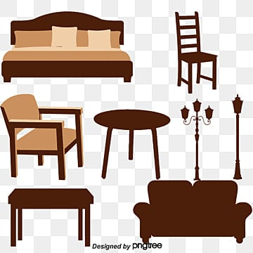 outdoor table and chairs png. furniture vector material, furniture,, household, big bed, chair png and outdoor table chairs png