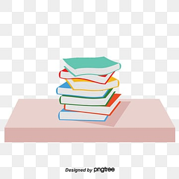 Book Stacks Png Images Vector And Psd Files Free