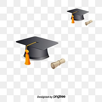 Bachelor Degree Png, Vector, PSD, and Clipart With ...