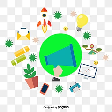 Dialog Marketing illustration, Baiyun, Background, Label PNG and Vector