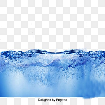 water elemental, Water, Splash, Blue PNG and PSD
