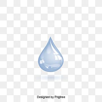 Water Drop Transparent