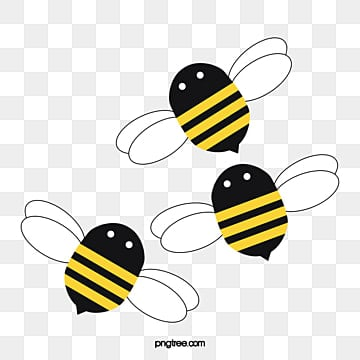 cartoon bee png images vectors and psd files free cute animal clipart images cute animals clip art