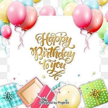 Birthday Card Png Vectors PSD And Clipart For Free Download Pngtree - Birthday card template photoshop