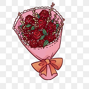 Flower Bouquet Png Images Vectors And Psd Files Free