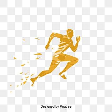 La gente corre rapido, Juegos Olímpicos, Sprinter, Corriendo Rapido PNG y Vector