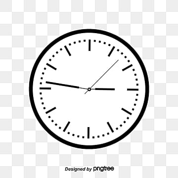 Cartoon Clock Png Images Vector And Psd Files Free