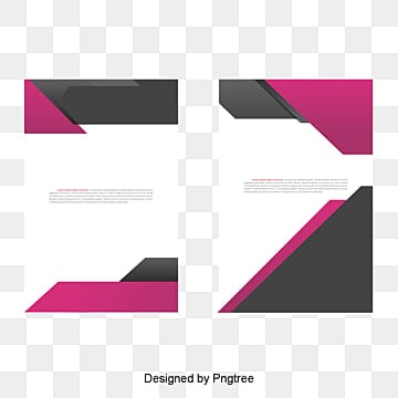 business brochure cover design business brochure geometry posters fashion png and vector