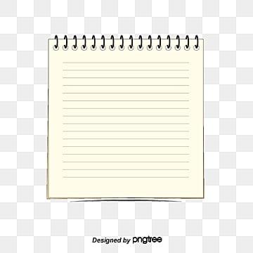 Bloc de notas de calendario, Calendario, Notebook, Papel PNG y PSD