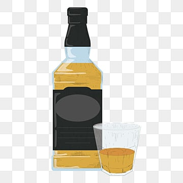 Whiskey Png Vector Psd And Clipart With Transparent