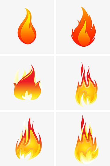Fire Png Images Download 8 775 Png Resources With Transparent