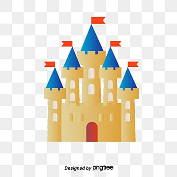 cartoon castle png images vectors and psd files free download on rh pngtree com cinderella castle cartoon images castle cartoon pictures