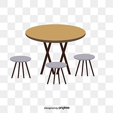 dining room table clipart black and white. A Dining Table Chair  Dining Table Chair PNG And PSD Png Vectors Clipart For Free Download Pngtree