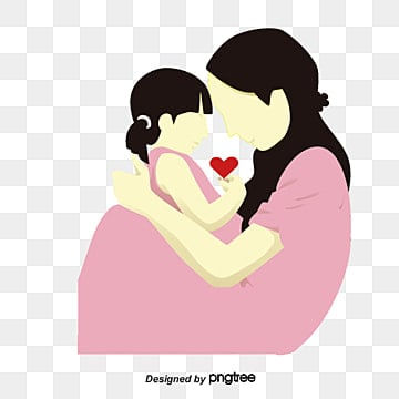 Madre E Hija Png Vectores Psd E Clipart Para Descarga Gratuita
