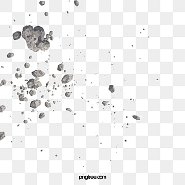 Splash Macadam, Piedra, Pebble, Escombros Imagen PNG