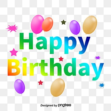 Birthday PNG Images, Download 22,584 Birthday PNG Resources
