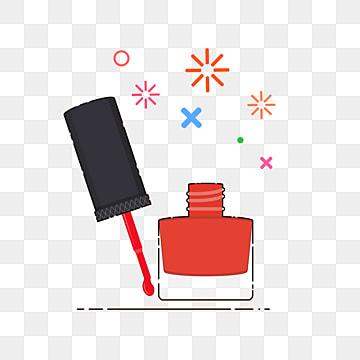Nail polish brush png vectors psd and icons for free download colorful nail polish girl nail polish nail polish brush manicure tools png image prinsesfo Images