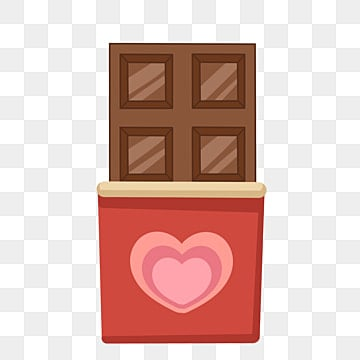 White And Milk Chocolate Png