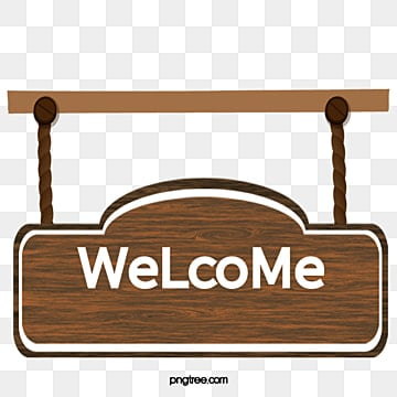 Welcome Png Vectors Psd And Clipart For Free Download