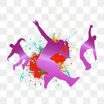 OS dançarinos, A Juventude, Viva, Dançar PNG Image and Clipart