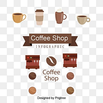 Coffee Cafe Template